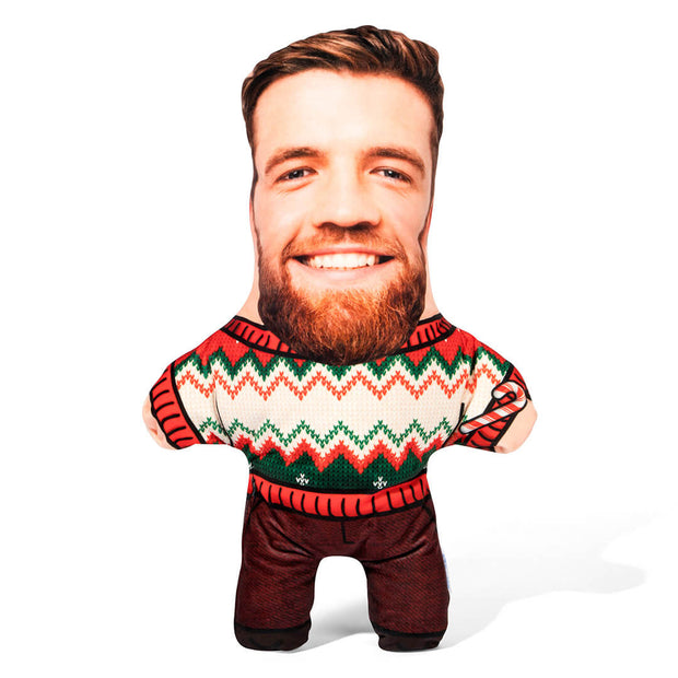 Christmas Jumper Mini Me