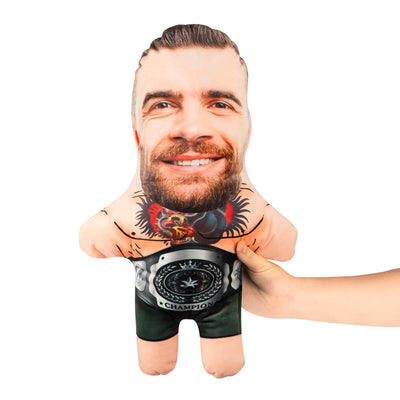McGregor Mini Me