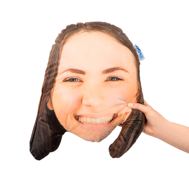 Face Cushion
