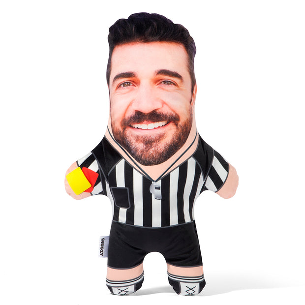 Referee Snugzy