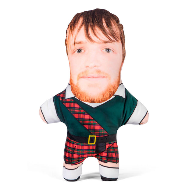 Snugzy Scotsman