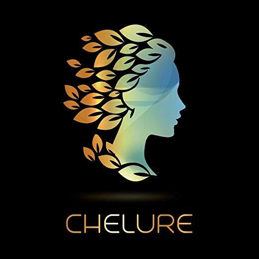Chelure Bright Cleansing Grains Illuminating & Refreshing 100% Soap Free Facial Scrub