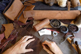 100% Natural Incense Sticks Handmade Hand Dipped - No Chemicals Positive Vibes