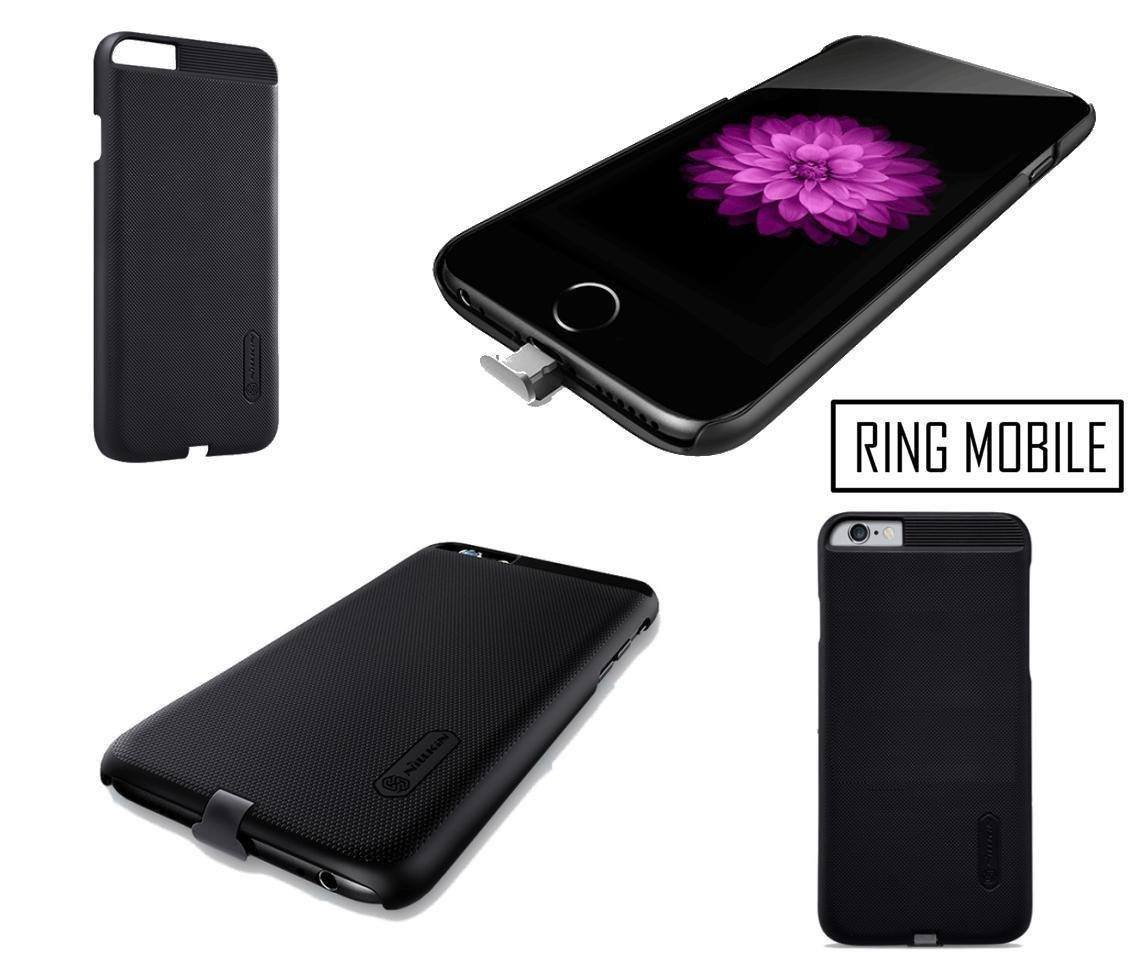 Back Cover - Nillkin Magic Case For IPhone 6 Plus ( Hard / ShockProof Case)