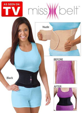 Tuzech Miss Belt Sexy Shaper For Women and Girls