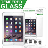 Temperguard - Tuzech Apple IPad Tempered Glass - For All Models
