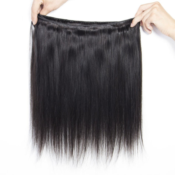 cheap lowest price wholesale brazilian remy human hair extensions straight bundles