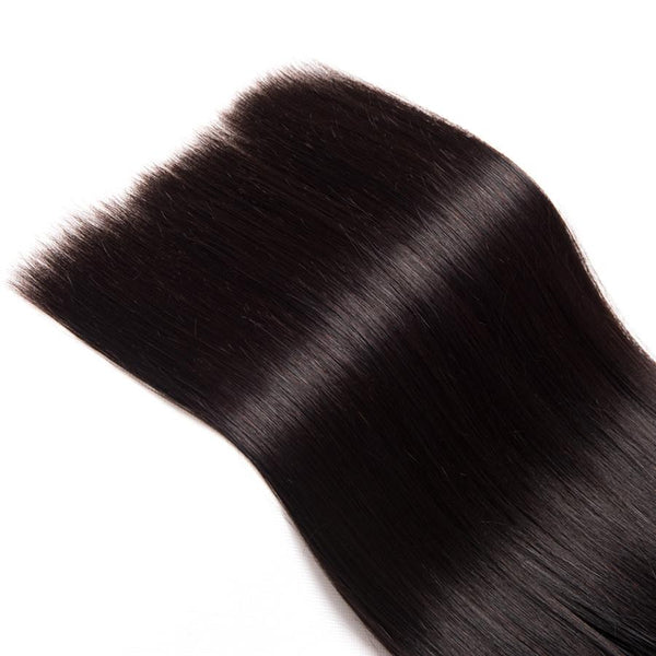 wholesale bulk brazilian remy virgin human hair extensions straight weave