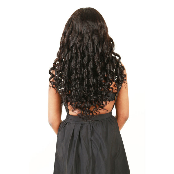 wholesale bulk cheap loose curly brazilian virgin human hair extensions