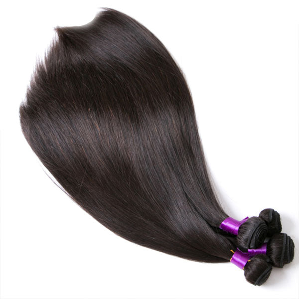 Straight Hair Bundles Brazilian