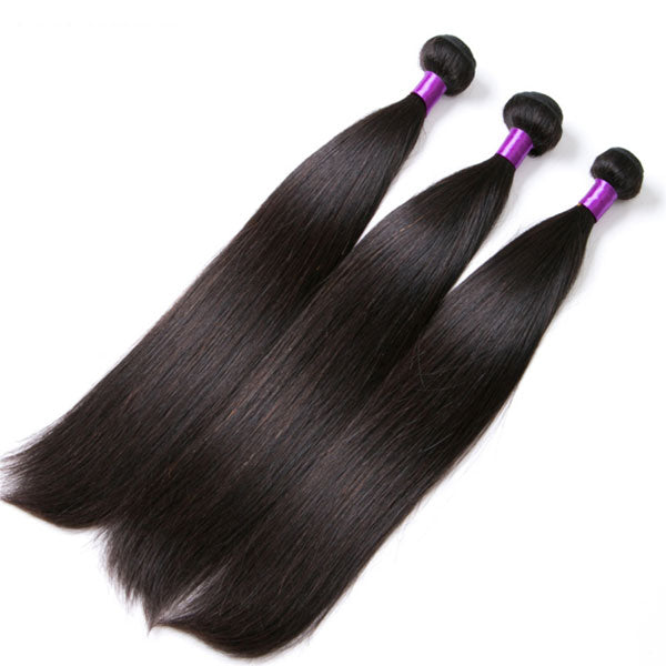 Hair Bundles Natural Color