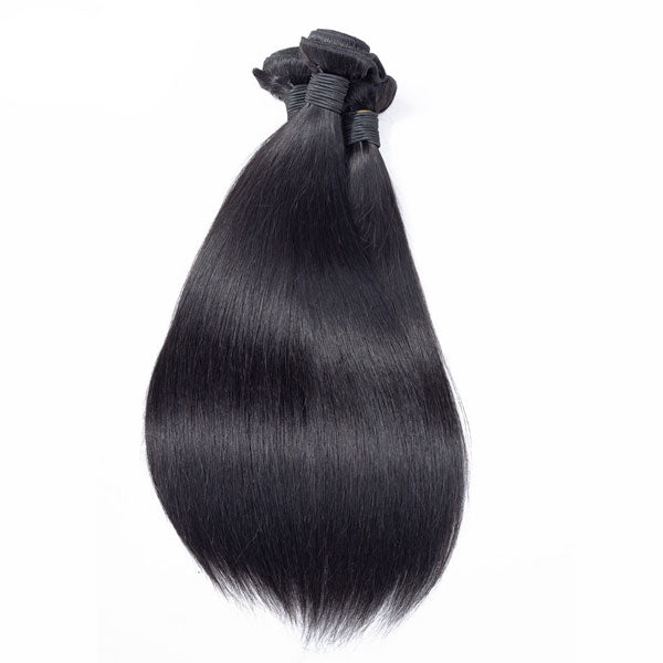 indian virgin hair straight bundles