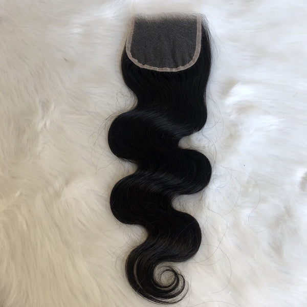 NEW HD LACE HIGH DEFINITION SWISS LACE 13X4 LACE FRONTAL CLOSURE