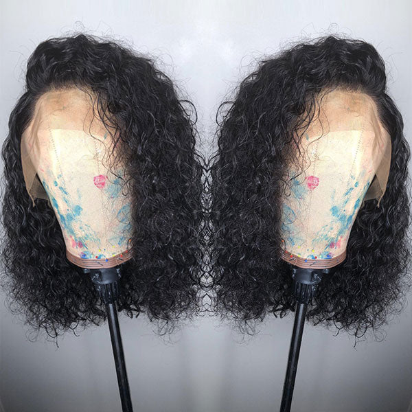 full lace wig 150%density