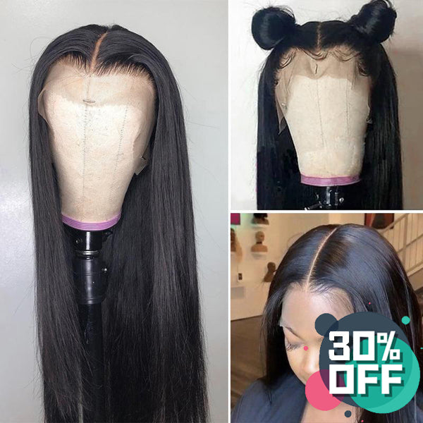 Silky Straight 13x6 Lace Wig - 【PWH5303】 - pegasuswholesale