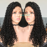Deep Curly Virgin Hair Wig - pegasuswholesale