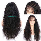 Loose Wave Virgin Hair Wig - pegasuswholesale