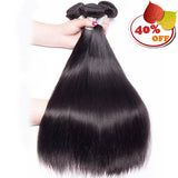 Wholesale 9A 10 Bundles Peruvian Virgin Hair Straight - pegasuswholesale