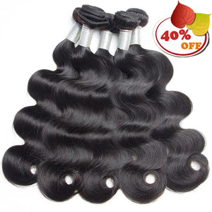 Wholesale 10 Bundles Cheapest Brazilian Human Hair Body Wave - pegasuswholesale