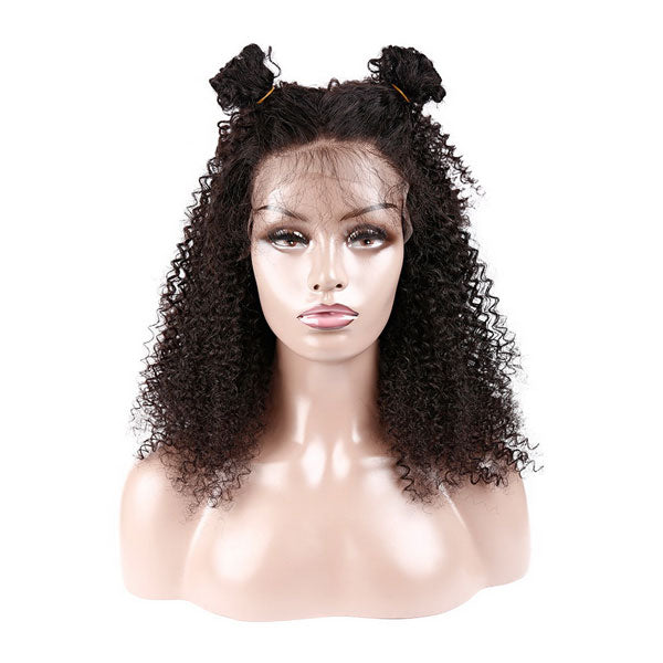 Afro Kinky Curly 13x6 Lace Wig - 【PWH6504】 - pegasuswholesale