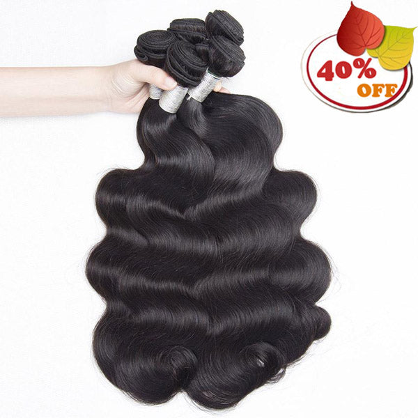 Wholesale 9A 10 Bundles Peruvian Virgin Hair Body Wave - pegasuswholesale