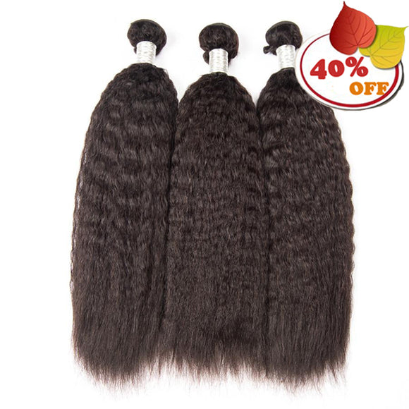 Wholesale 9A 10 Bundles Brazilian Virgin Hair Kinky Straight - pegasuswholesale