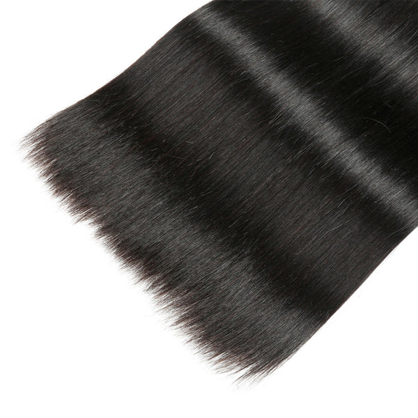 Wholesale 9A 10 Bundles Indian Virgin Hair Straight - pegasuswholesale