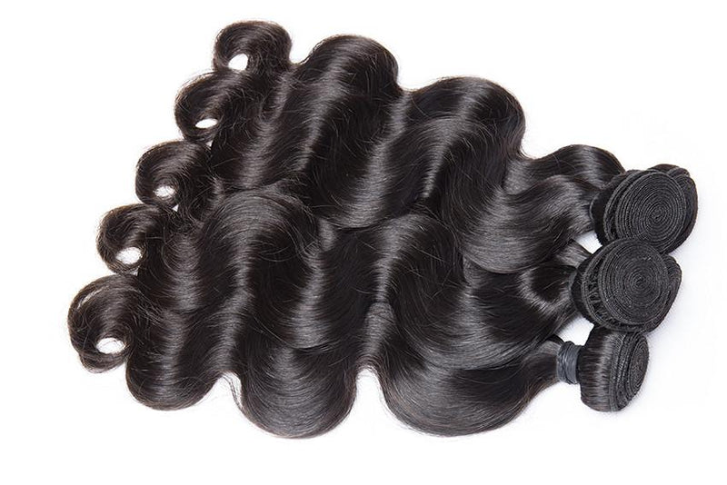 Wholesale 10 Bundles Brazilian Virgin Hair Body Wave - pegasuswholesale
