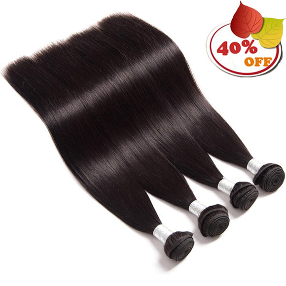 Wholesale 9A 10 Bundles Brazilian Virgin Hair Straight - pegasuswholesale