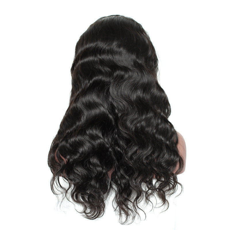 260% Density Body wave Lace Front Wig - 【PEG021】 - pegasuswholesale