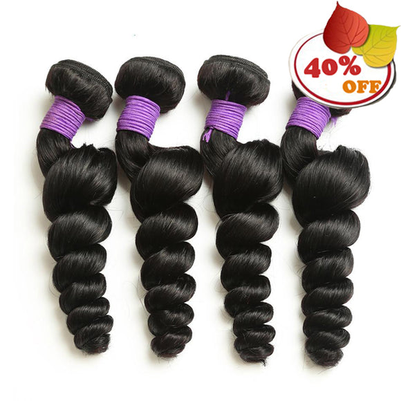 Wholesale 9A 10 Bundles Brazilian Virgin Hair Loose Curly - pegasuswholesale