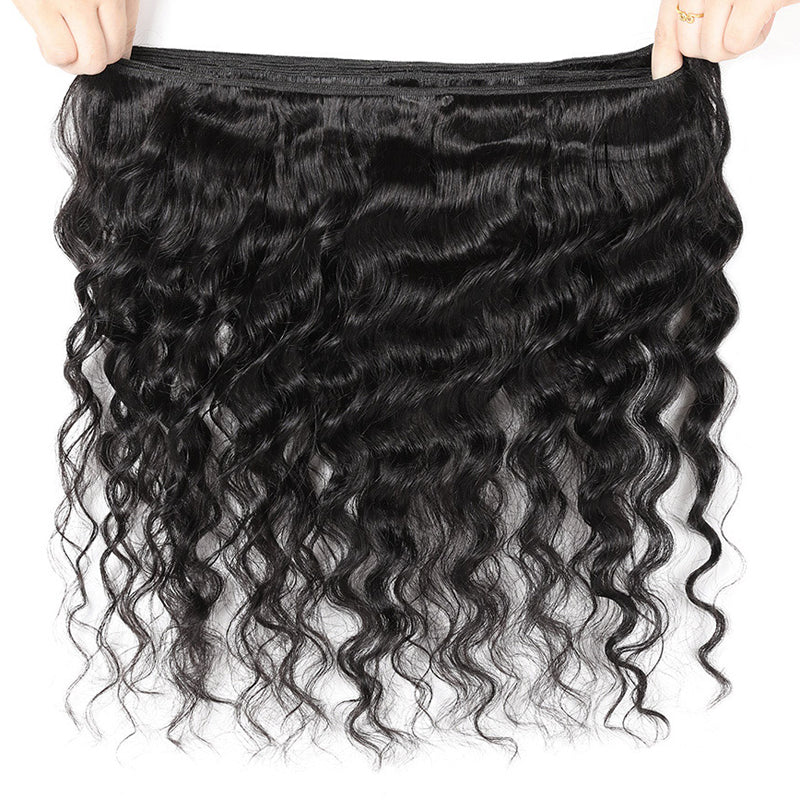 Deal 6 Bundles With 2 Closure 9A Human Hair - pegasuswholesale