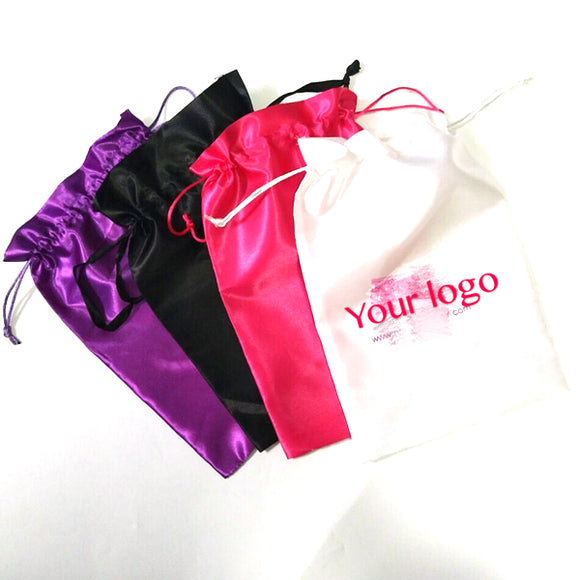Customized Packaging (wraps/labels/bags) - pegasuswholesale