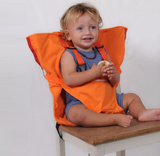 Chair Safety Harness