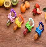 Fruity Food Pacifier