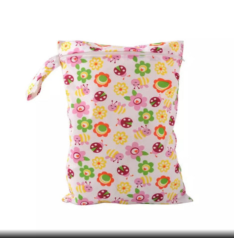 Cloth Diaper Laundry Bag