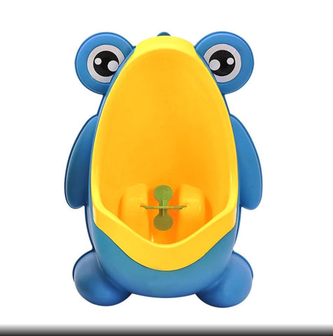 Froggy Training Urinal