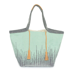 Mercado Sea Strata Tote