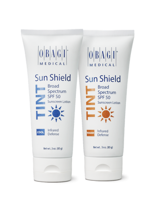Tinted Sunscreen