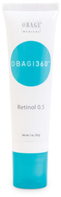 Medical Grade: Retinol .05%