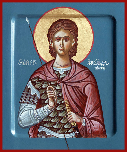 St. Alexander of Rome
