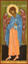 Load image into Gallery viewer, Archangel Gabriel Orthodox Icon