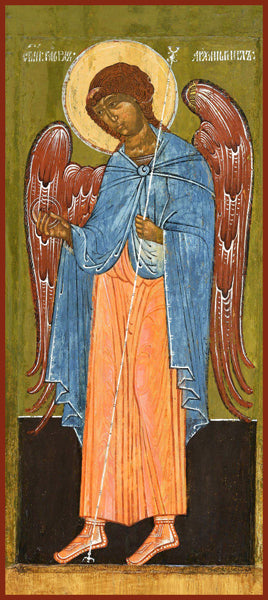 Archangel Gabriel Orthodox Icon