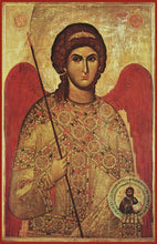 Load image into Gallery viewer, Archangel Michael
