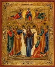 Load image into Gallery viewer, Ascension Of The Lord - Icons