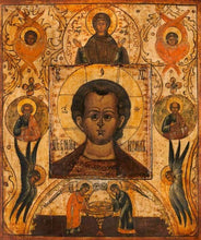 Load image into Gallery viewer, Christ Emmanuel - Icons