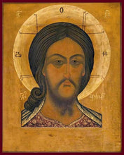 Load image into Gallery viewer, Christ Fiery Eye - Icons