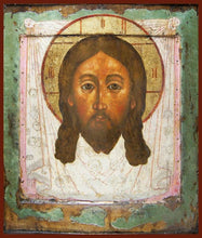 Load image into Gallery viewer, Christ Not Made With Hands - Icons