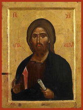 Load image into Gallery viewer, Christ Pantocrator - Icons