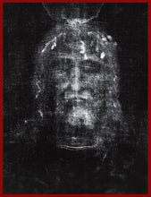 Load image into Gallery viewer, Christ Shroud Of Turin - Icons